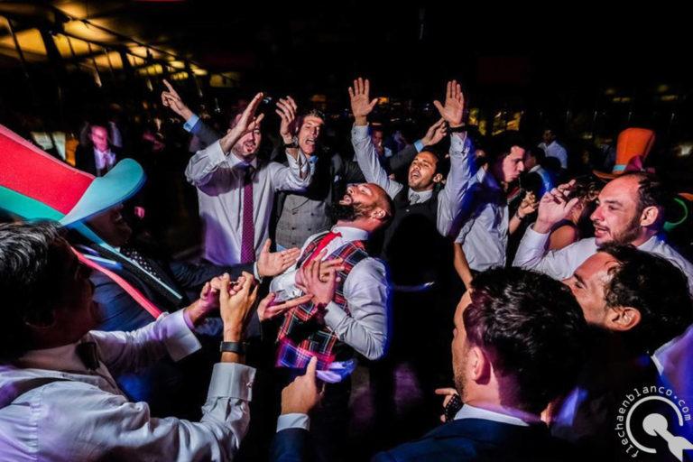 wedding photographer in Madrid