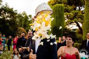 wedding documentary photographer in Barcelona, Spain