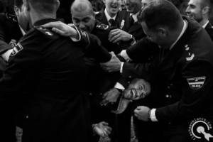 wedding documentary photographer in Pontevedra, Spain