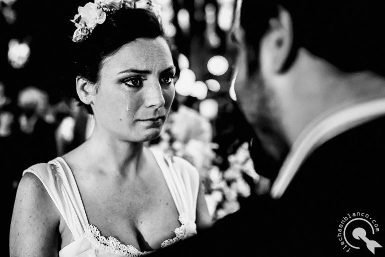wedding photographer in Santander