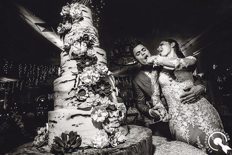 wedding photographer in Barranquilla