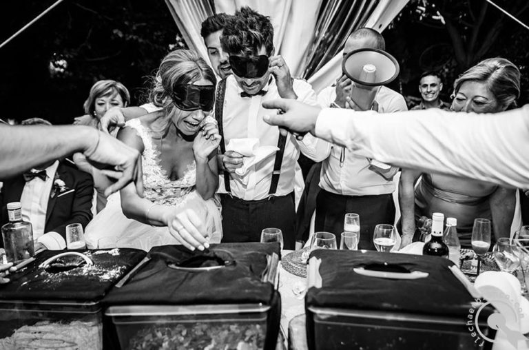 wedding photographer in Castellon
