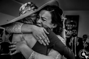 wedding documentary photographer in Badajoz, Spain