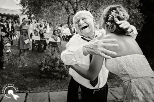 wedding documentary photographer in Genova, Italy