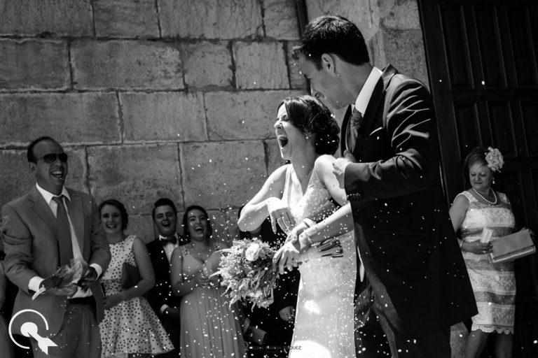 wedding photographer in Torredonjimeno