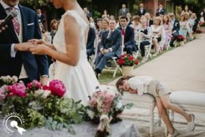 wedding documentary photographer in Cáceres, Spain