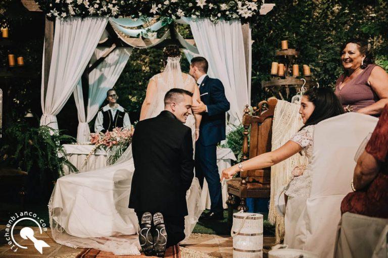 wedding photographer in Cordoba