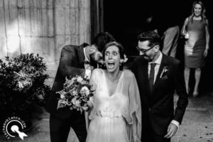 wedding documentary photographer in Orense, Spain
