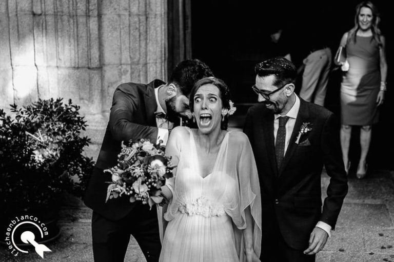 wedding photographer in Orense
