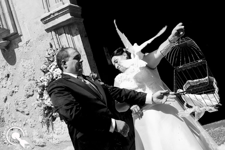 wedding photographer in Murcia