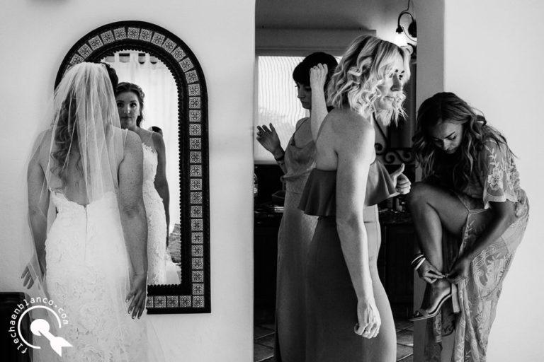 wedding photographer in Oaxaca