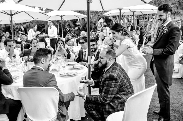 wedding photographer in Las Palmas