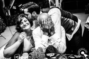 wedding documentary photographer in Santander, Spain