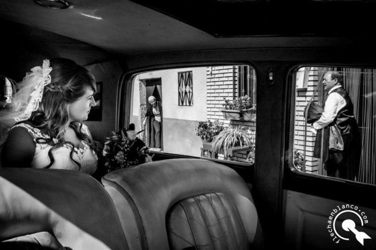 wedding photographer in Aranda de Duero