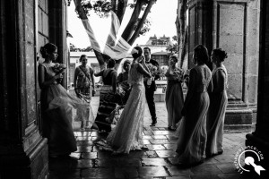 wedding documentary photographer in Oaxaca, Mexico
