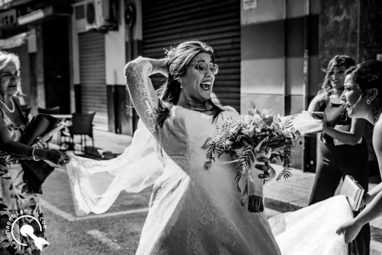 wedding photographer in Castellon