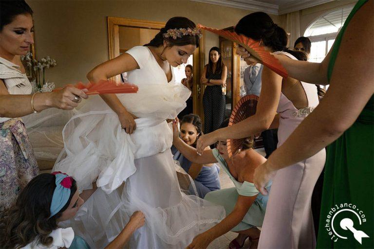 wedding photographer in Sagunto
