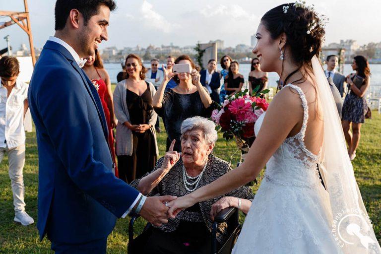 wedding photographer in Quito