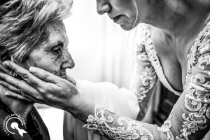 wedding documentary photographer in Murcia, Spain