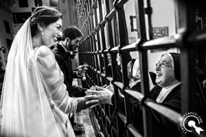 wedding documentary photographer in Cordoba, Spain