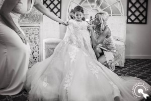 wedding documentary photographer in New York, USA